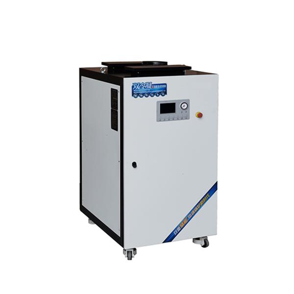 200KW冷凝式燃气模块炉产品