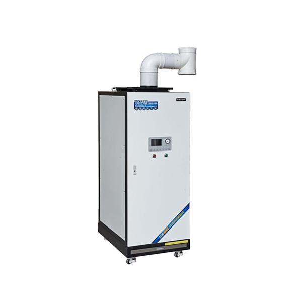 300KW冷凝式燃气模块炉产品