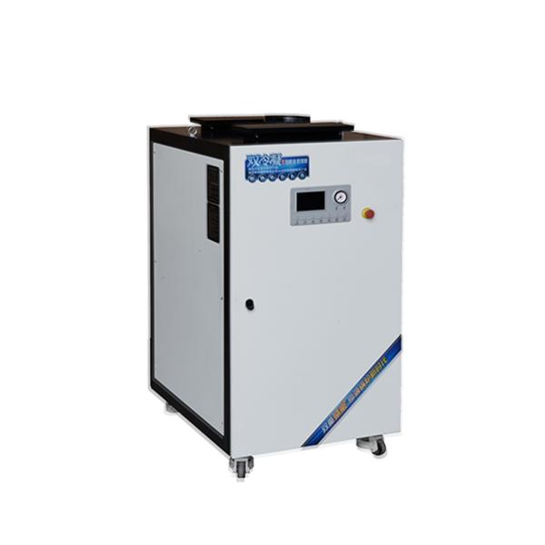 100KW冷凝式燃气模块炉产品