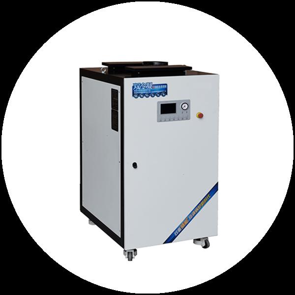 200KW冷凝式燃气模块炉