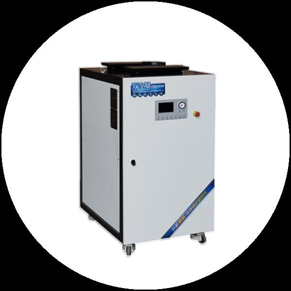 100KW冷凝式燃气模块炉
